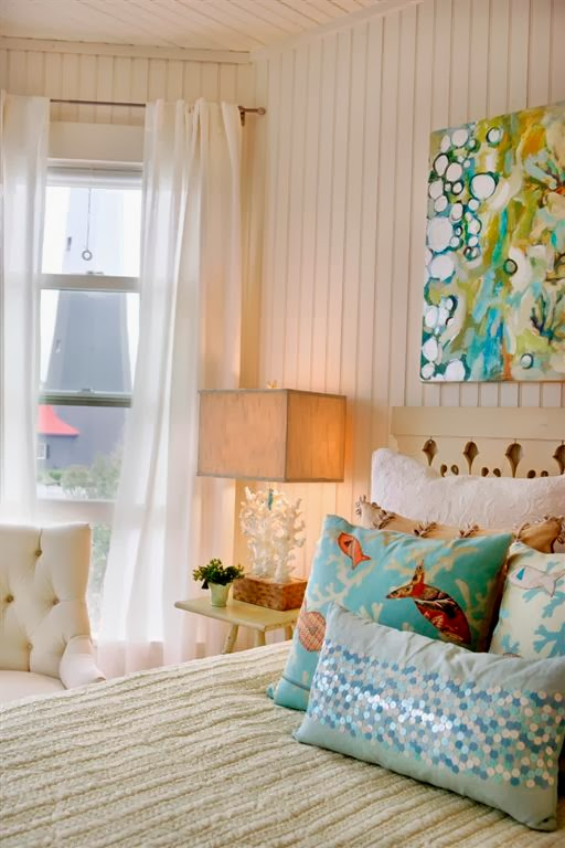 Jane Coslick Cottages My Favorite Bedroom And More: Jane Coslick Cottages : Beds And Pillows And Pillows And