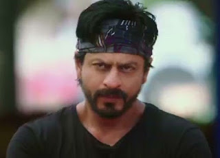 Dilwale Movie Actor Shah Rukh Khan