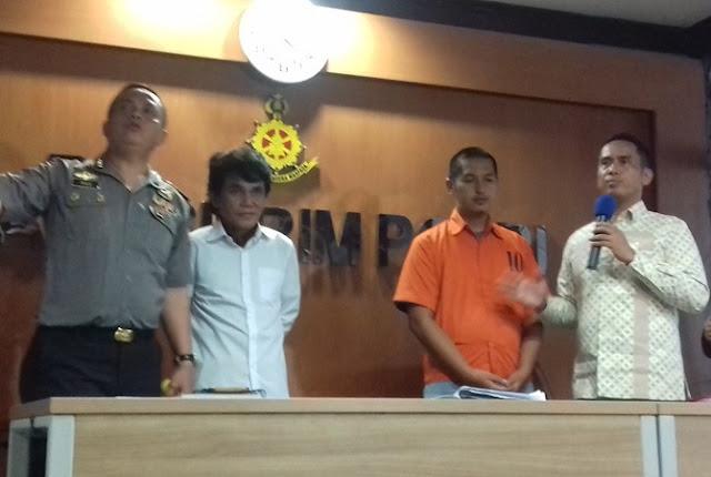 """Pengakuan Mengejutkan Penyebar Hoax """"Megawati Melarang Adzan"""""""