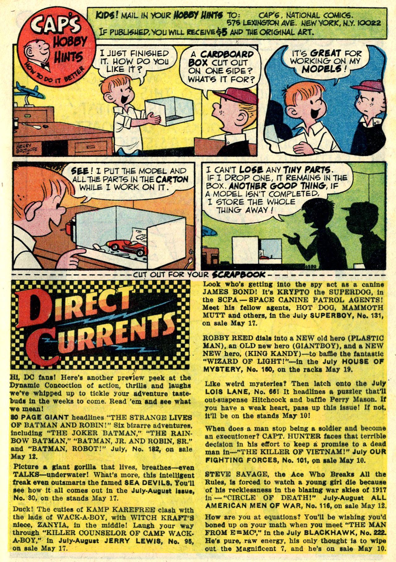 Detective Comics (1937) 352 Page 31