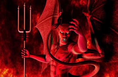 Benarkah Iblis Dulunya Ketua Malaikat?
