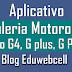 aplicativo galeria para moto g4, moto g play e moto g4 plus