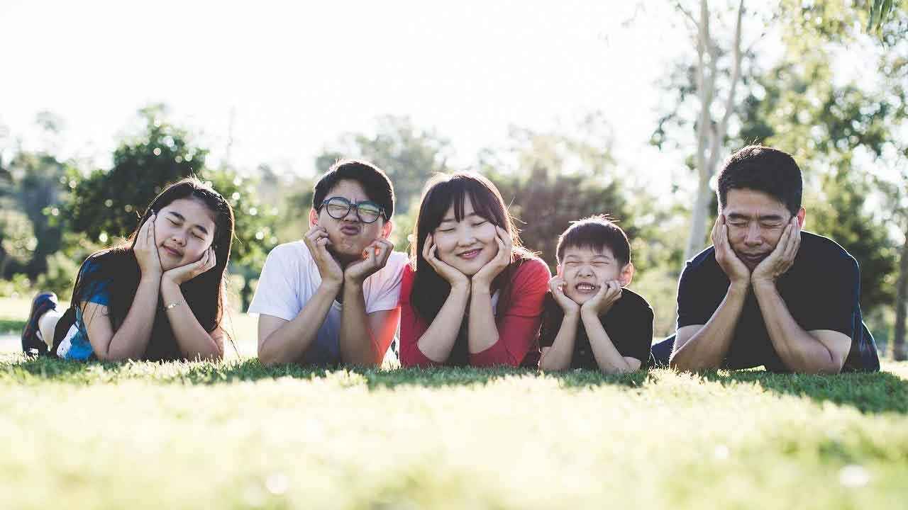 Pola Komunikasi dan Pengasuhan Orang Tua pada Anak