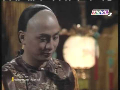 Phim Hoàng Thành Tranh Bá