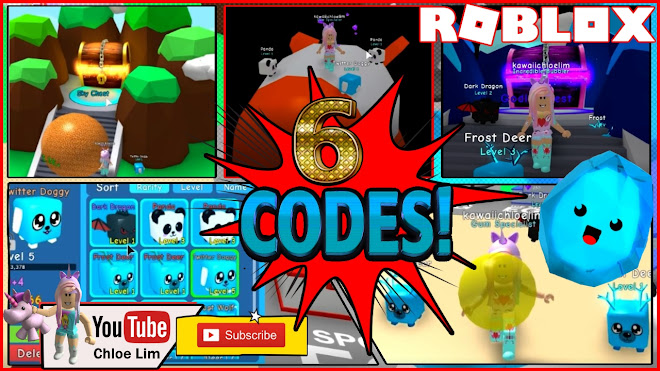 Roblox Bubble Gum Simulator Gameplay! 6 Codes! First time playing the game & I almost reached the VOID!