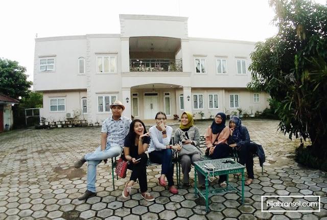 Rumah Ahok Belitung
