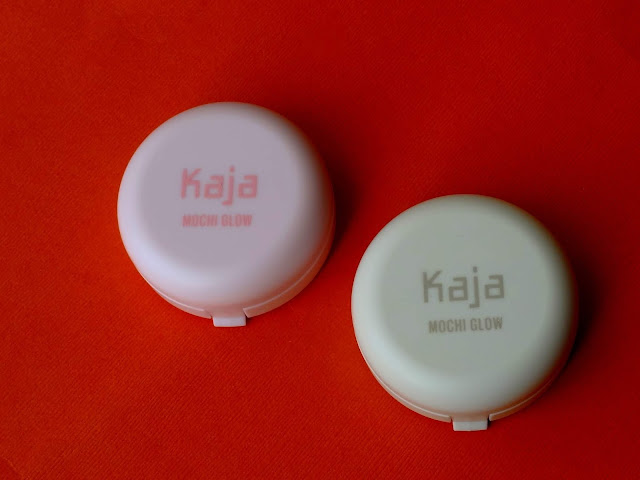 Kaja Beauty Mochi Glow Bouncy Highlighters