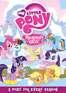 My Little Pony A Pony for Every Season Video