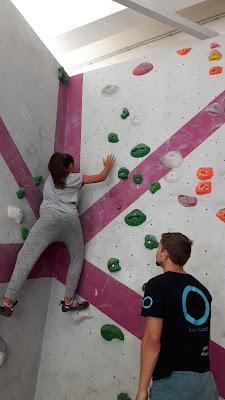 Boulderkids Boulderkurse für Kinder in München