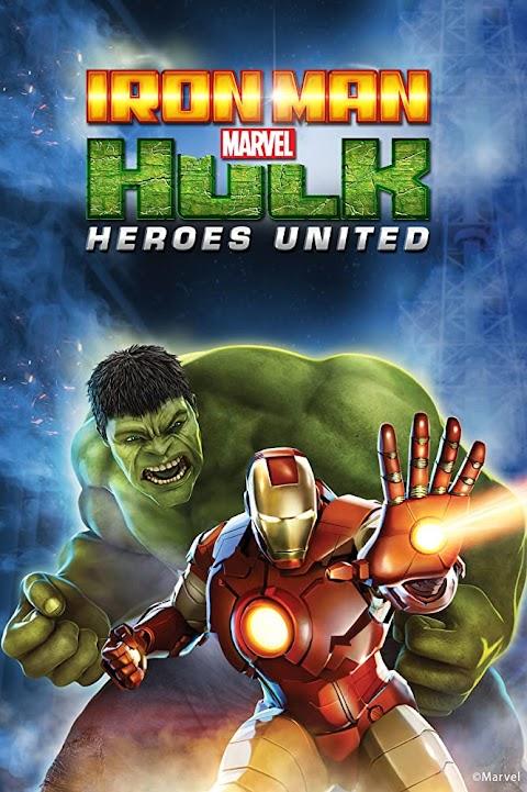 Njeriu i Hekurt dhe Hulku Dubluar ne shqip