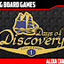 Days of Discovery - Tales of Danger 1 Kickstarter Preview
