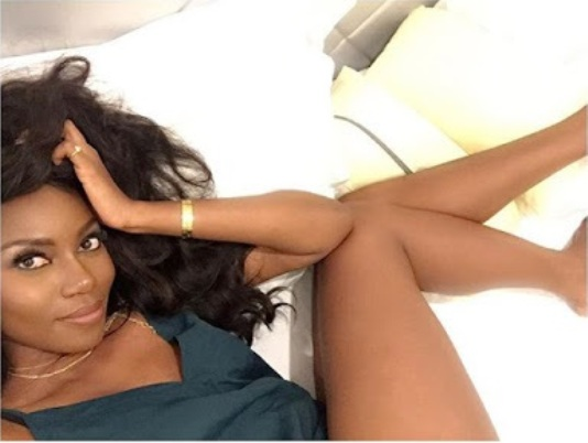 Yvonne Nelson Celebrates Her Birthday With A Very Sexy Instagram Photo