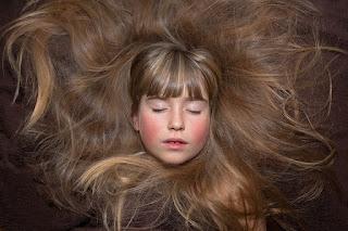Cara Cepat Memperpanjang Rambut Secara Alami