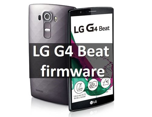 smartphenom com: LG G4 Beat firmware download free - Full List