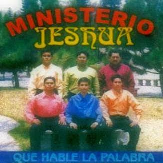 Ministerio Jeshua-Que Hable La Palabra-