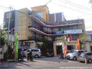 Grand Saraswati Semarang