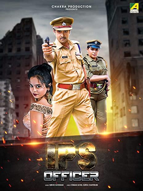 Ips Officer (2019) Bengali 720p WEB-DL 1.1GB ESubs