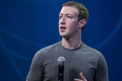 Zuckerberg's