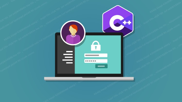 Coupon Build an Advanced Keylogger using C++ for Ethical Hacking