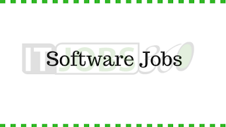 Software Jobs In India