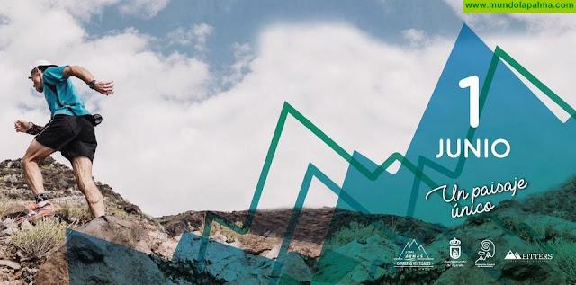La IV Vertical Proís de Candelaria se celebra este sábado con récord de inscritos