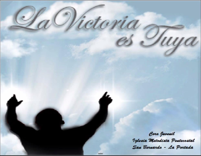 Coro Juvenil IMP San Bernardo La Portada-La Victoria Es Tuya-