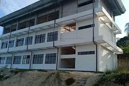 Jurusan dan Daya Tampung SPAN-PTKIN Sekolah Tinggi Agama Islam Negeri Majene (STAIN Majene)