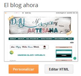 Captura Editar HTML