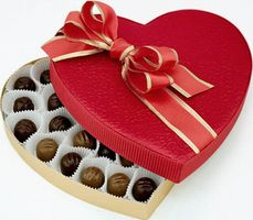 Chocolates are Best Valentine Day Gifts, Research confirms heart healthy benefits