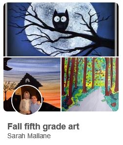 https://www.pinterest.com/sarahmallane/fall-fifth-grade-art/
