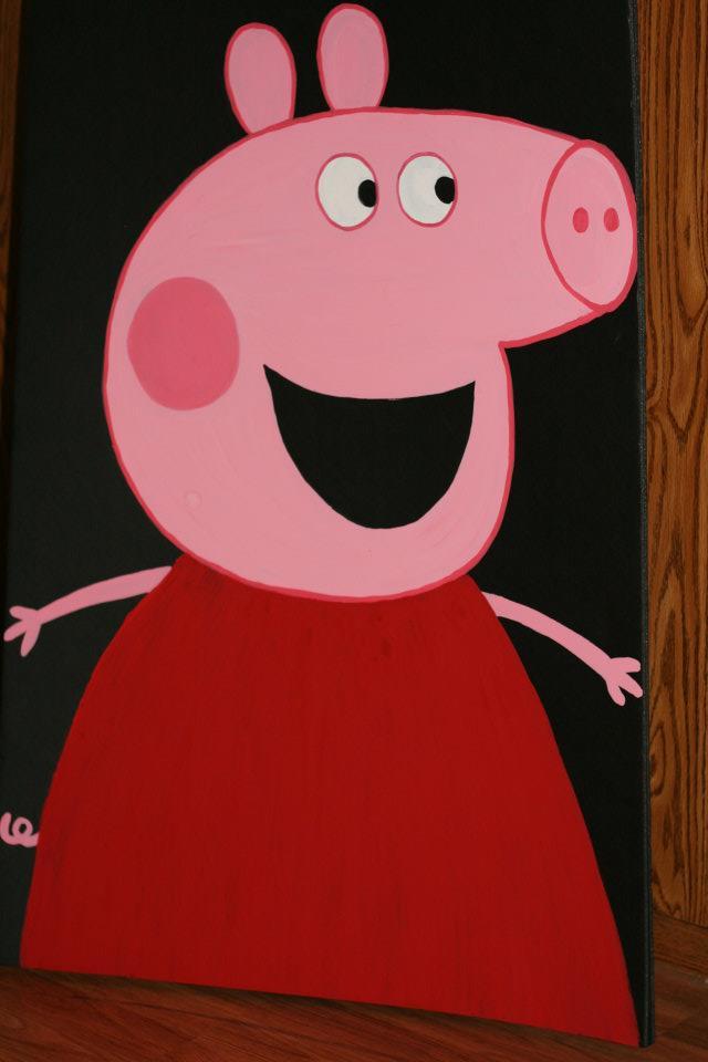 Just The Essentials A Peppa Pig Birthday