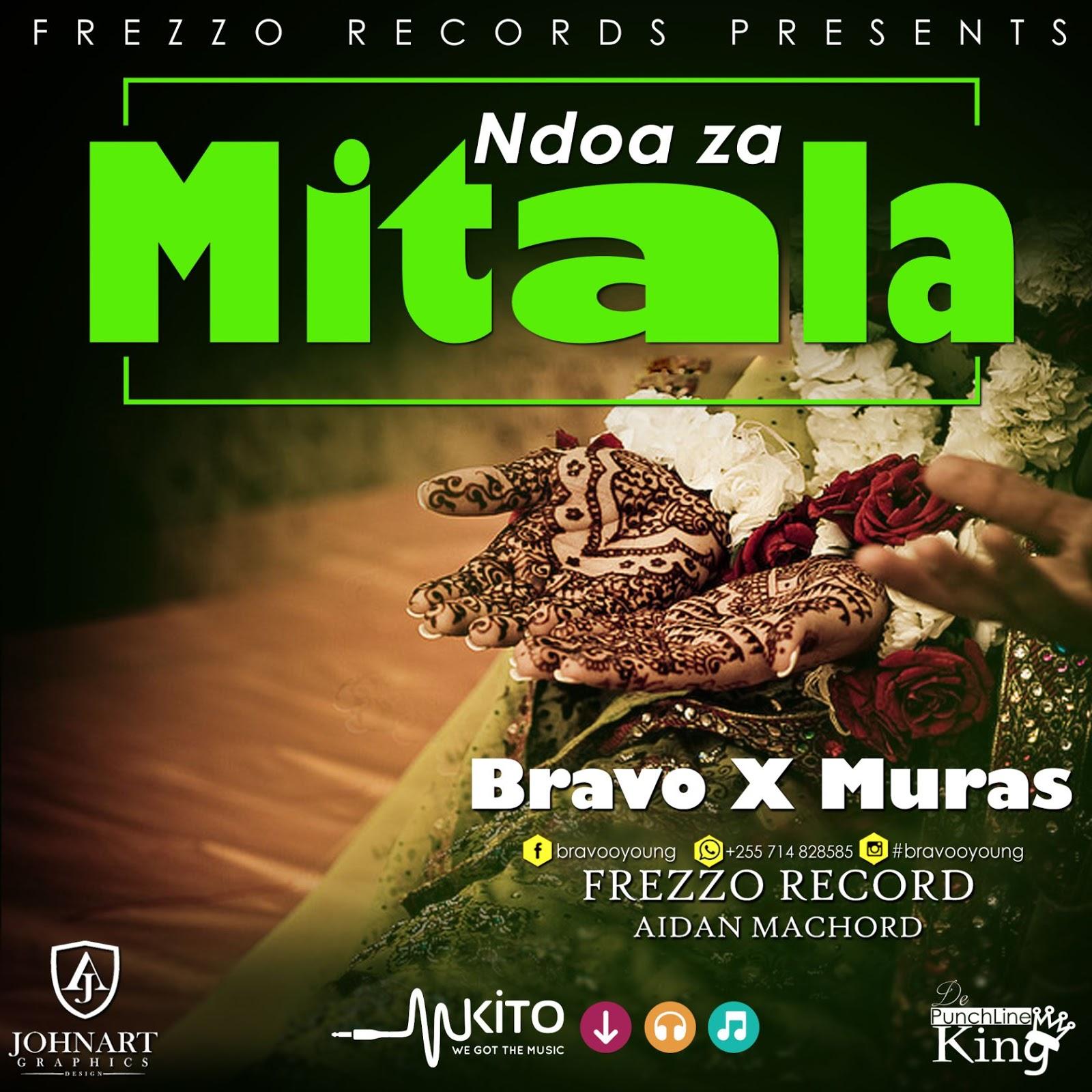 Bravo Ft. Muras - Ndoa Za Mitala