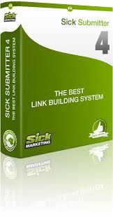 Sick Submitter v3 Full Free Download for Search Engine