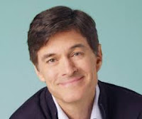 Dr Oz on memory care and testing memory.