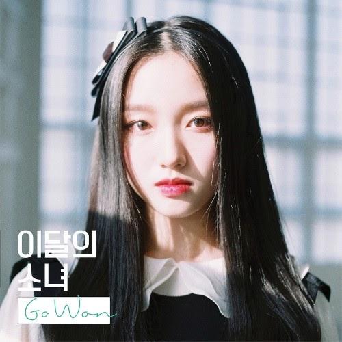 LOONA - Go Won [FLAC 24bit   MP3 320 / WEB]