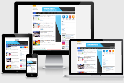 Fastest Magz v2.5 Free Blogger Template SEO dan Responsive