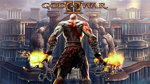 تحميل لعبة god of war 2 للكمبيوتر برابط واحد مضغوطة من ميديا فاير