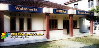 Kursus Bahasa Inggris Di Metro Eureka English Center (EEC)