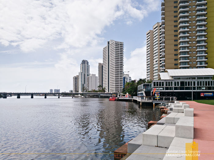 Surfers Paradise Gold Coast Rivers