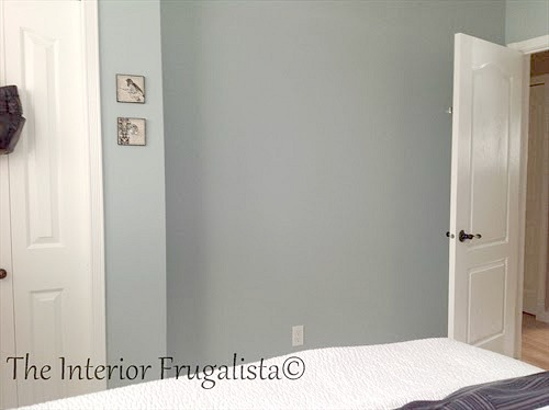 How To Turn A Narrow Niche Into A Second Master Bedroom Closet
