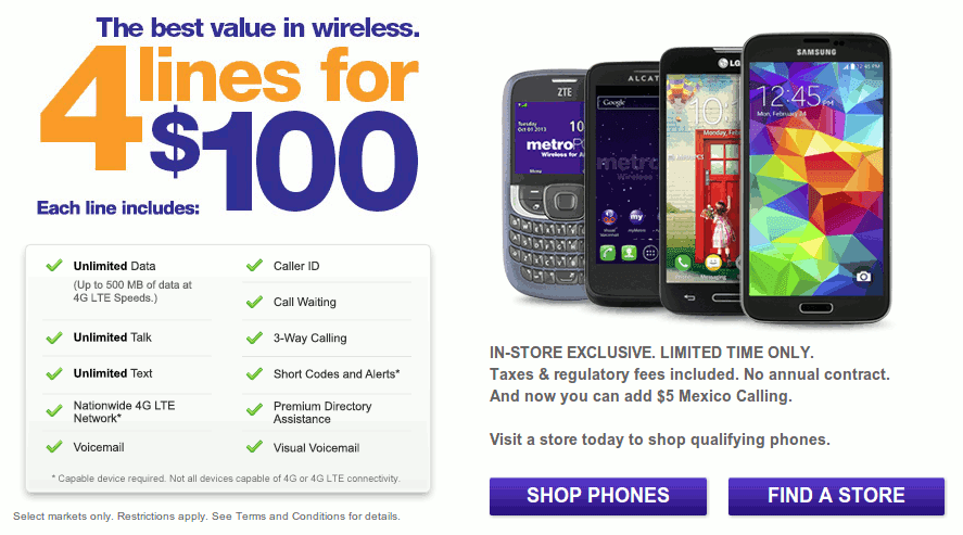 Metro Pcs Free Iphone