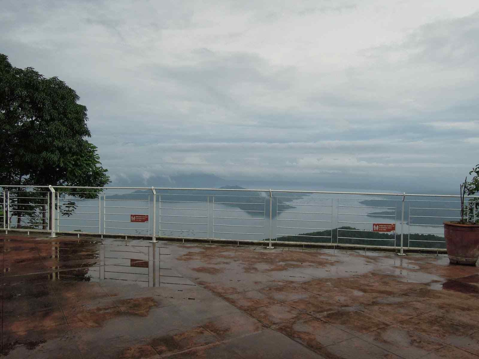 Traveling to Tagaytay and Taal Lake post COVID-19 lockdown