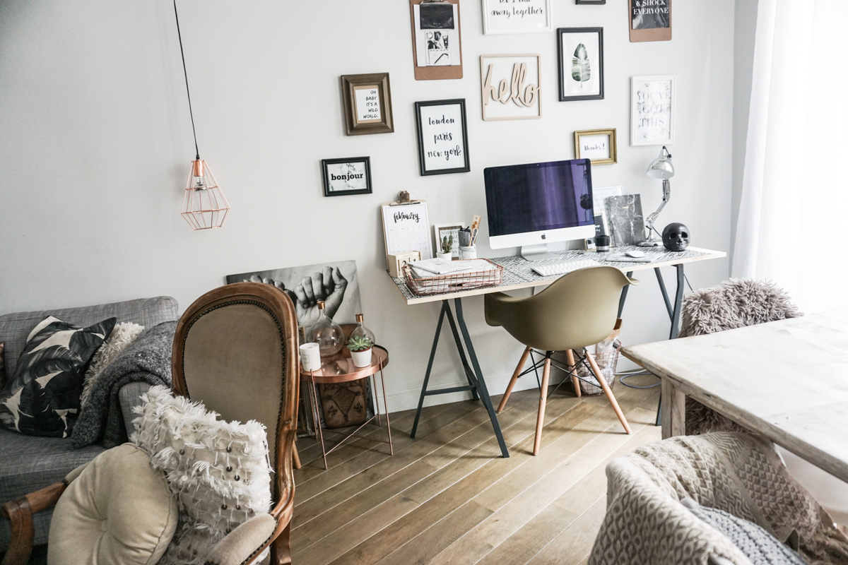 Style and Space, Bohemian Style + Blog Crush. | STYLE SPACE AND STUFF