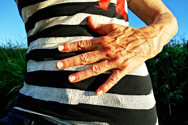 आंव रोग का प्राकृतिक चिकित्सा से उपचार