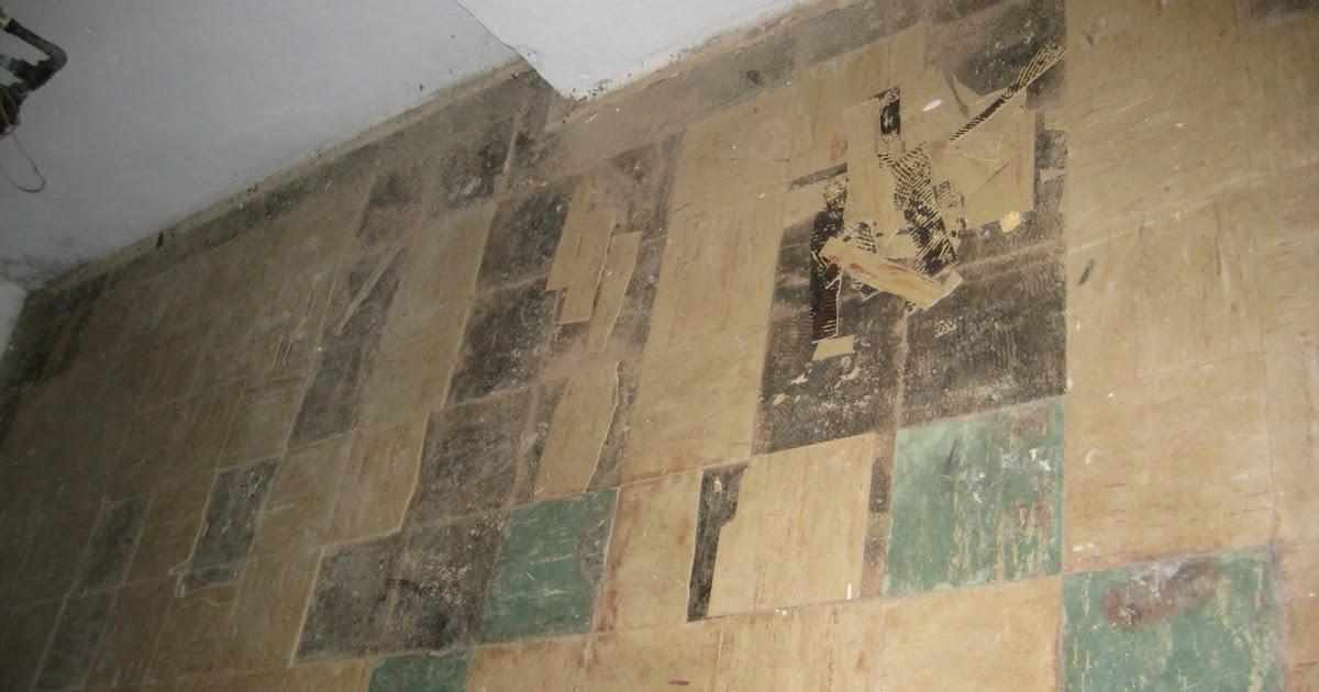 O Town Diary Concrete Floor Paint