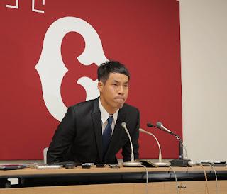 【野球賭博】巨人・高木京介が復帰会見「二度と同じ過ちを犯さない…」