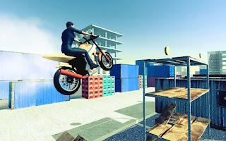 Motocross 3D MOD APK