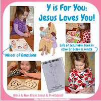 http://www.biblefunforkids.com/2014/02/preschool-alphabet-y-is-for-jesus-loves.html