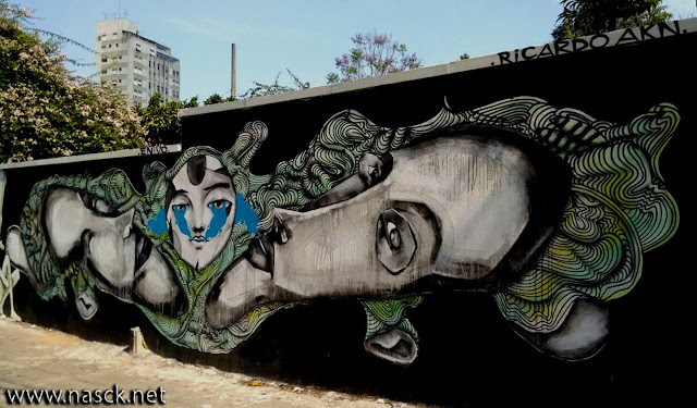 Grafite/Vila Mariana/SP