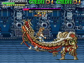 Undercover Cops+arcade+game+portable+retro+beat'em up+videojuego+descargar gratis